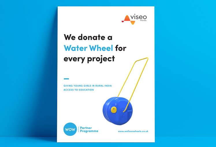 Wellsonwheels Wow Partner Programme